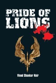 Buy Pride of Lions: Book
