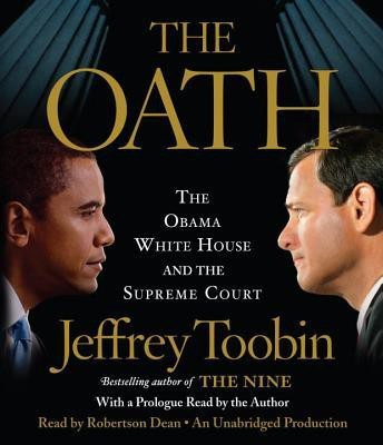 Buy The Oath: Book
