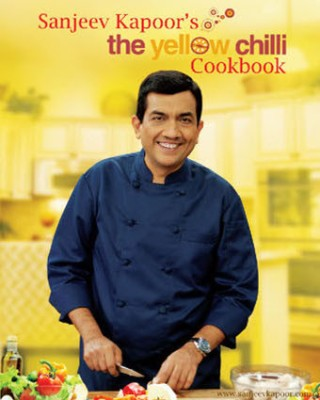 The Yellow Chilli Cookbook price comparison at Flipkart, Amazon, Crossword, Uread, Bookadda, Landmark, Homeshop18