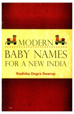 Modern Baby Names: For A New India price comparison at Flipkart, Amazon, Crossword, Uread, Bookadda, Landmark, Homeshop18
