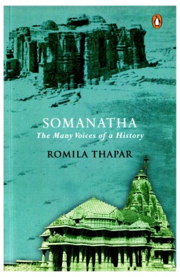 Somanatha : The Many Voices of a History price comparison at Flipkart, Amazon, Crossword, Uread, Bookadda, Landmark, Homeshop18