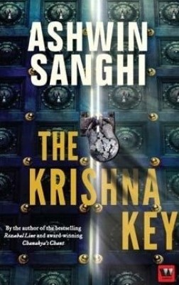 Buy The Krishna Key: Book