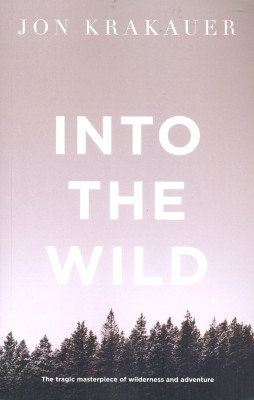 Buy Into the Wild: Book