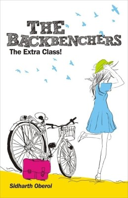 Buy The Backbenchers: The Extra Class!: Book