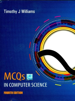 Buy MCQs in Computer Science 4 Edition: Book