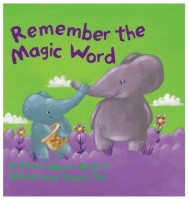 Remember The Magic Word: Book