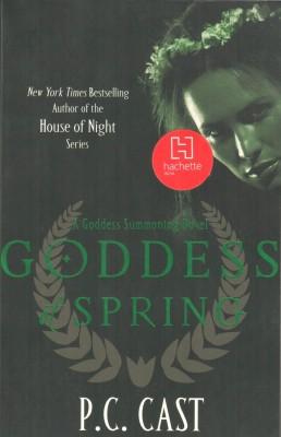 Goddess of Spring: Goddess Summoning price comparison at Flipkart, Amazon, Crossword, Uread, Bookadda, Landmark, Homeshop18