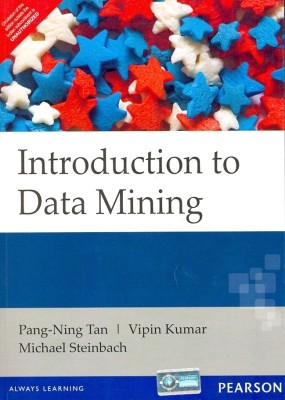 Buy Introduction to Data Mining 1st Edition: Book