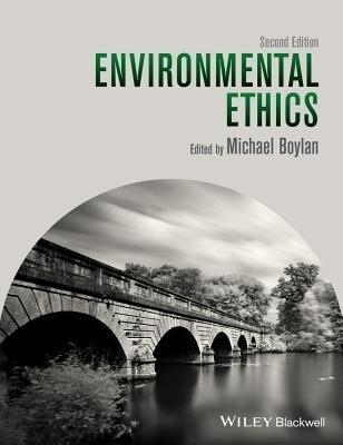 Environmental Ethics 0002 Edition price comparison at Flipkart, Amazon, Crossword, Uread, Bookadda, Landmark, Homeshop18