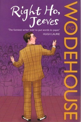 Right Ho, Jeeves price comparison at Flipkart, Amazon, Crossword, Uread, Bookadda, Landmark, Homeshop18
