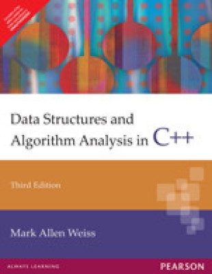 Buy Data Structures and Algorithm Analysis in C++ 3 Edition: Book
