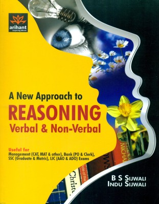 Download RS Agarwal Verbal And Non Verbal Reasoning Book PDF