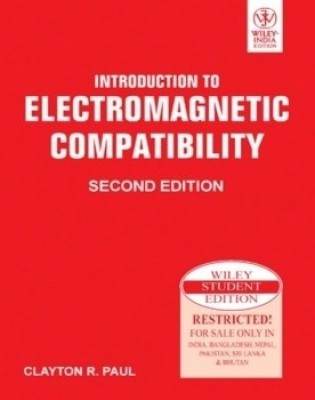 Buy Introduction to Electromagnetic Compatibility (With CD) 2nd Edition: Book