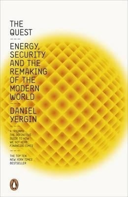 The Quest: Energy, Security and the Remaking of the Modern World price comparison at Flipkart, Amazon, Crossword, Uread, Bookadda, Landmark, Homeshop18