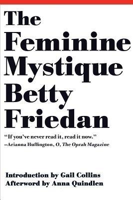 The Feminine Mystique price comparison at Flipkart, Amazon, Crossword, Uread, Bookadda, Landmark, Homeshop18