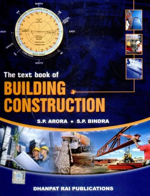 PDF BY BUILDING AND ARORA CONSTRUCTION BINDRA
