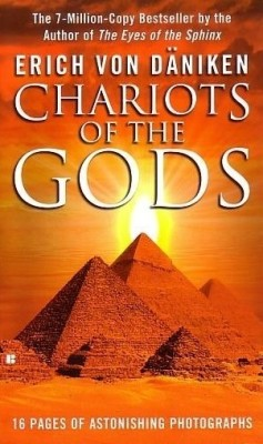 Buy Chariots Of The Gods: Book