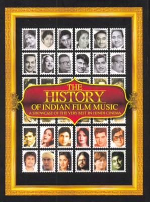Buy The History Of Indian Film Music: Book