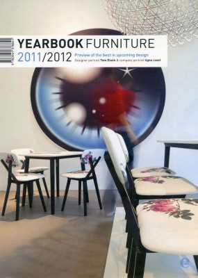 Buy YEARBOOK FURNITURE 2011/2012 (German): Book