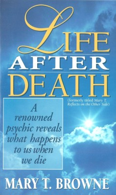 Buy Life After Death Rh Us: Book
