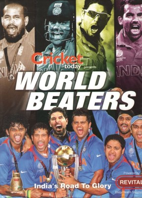 World Beaters price comparison at Flipkart, Amazon, Crossword, Uread, Bookadda, Landmark, Homeshop18