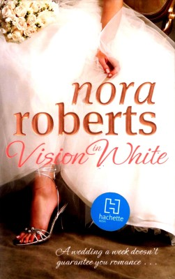 Vision in White price comparison at Flipkart, Amazon, Crossword, Uread, Bookadda, Landmark, Homeshop18