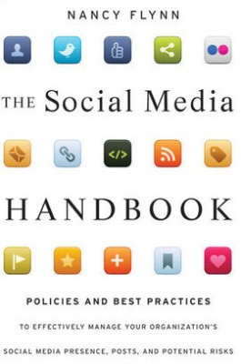 Buy The Social Media Handbook: Policies and Best Practices: Book
