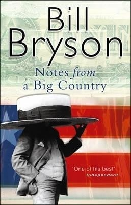 Buy Notes from a Big Country New ed Edition: Book