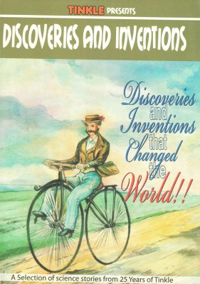Discoveries and Inventions price comparison at Flipkart, Amazon, Crossword, Uread, Bookadda, Landmark, Homeshop18
