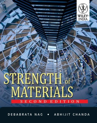 Strength Of Materials, 2Nd Ed price comparison at Flipkart, Amazon, Crossword, Uread, Bookadda, Landmark, Homeshop18