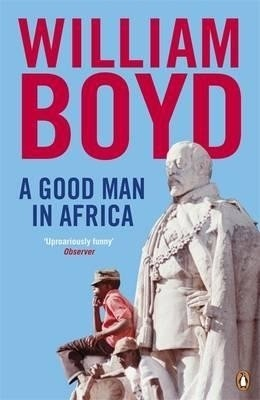A Good Man in Africa price comparison at Flipkart, Amazon, Crossword, Uread, Bookadda, Landmark, Homeshop18