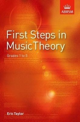 First Steps in Music Theory: Grades 1-5 price comparison at Flipkart, Amazon, Crossword, Uread, Bookadda, Landmark, Homeshop18