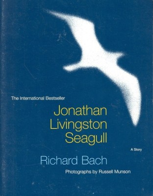 Jonathan Livingston Seagull price comparison at Flipkart, Amazon, Crossword, Uread, Bookadda, Landmark, Homeshop18