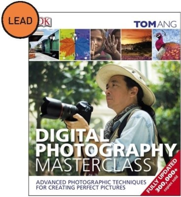 Digital Photography Masterclass price comparison at Flipkart, Amazon, Crossword, Uread, Bookadda, Landmark, Homeshop18
