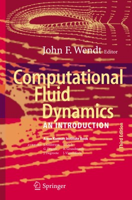 Top Computational Fluid Dynamics Books for beginners | CFD ...