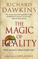 The Magic of Reality: Book