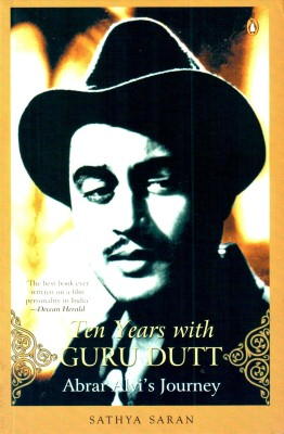 Buy Ten Years with Guru Dutt: Abrar Alvi's Journey: Book