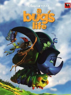 Buy Disney's Pixar: A Bug's Life: Book