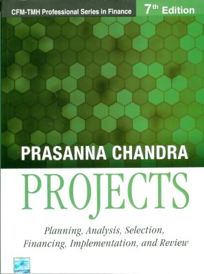 Buy Projects : Planning, Analysis, Selection, Financing, Implementation and Review 7 Edition: Book