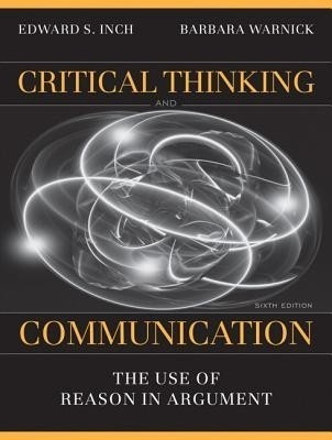 communication and critical thinking