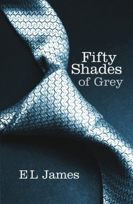 Buy Fifty Shades of Grey (Book - 1): Book