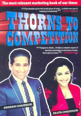 Buy Thorns To Competition 1st Edition: Book