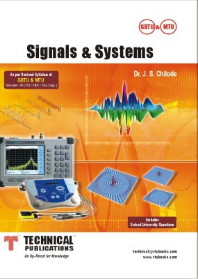 best book for signals and systems pdf