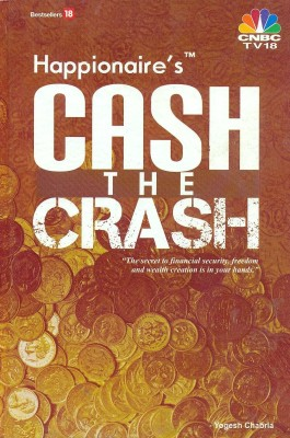 Buy Happionaire's Cash The Crash 1st Edition: Book