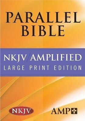 Parallel Bible-PR-Am/NKJV-Large Print price comparison at Flipkart, Amazon, Crossword, Uread, Bookadda, Landmark, Homeshop18