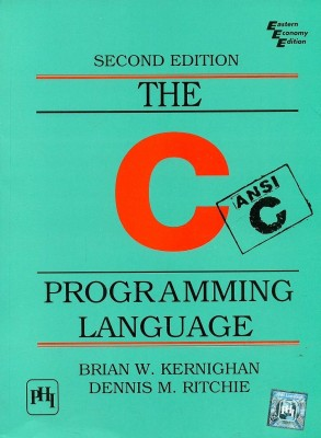 Buy The C Programming Language (Ansi C Version) 2 Edition 2 Edition: Book