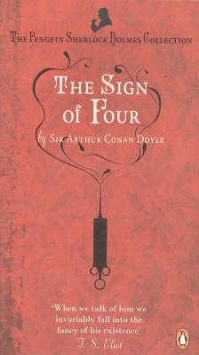 The Sign of Four. Arthur Conan Doyle price comparison at Flipkart, Amazon, Crossword, Uread, Bookadda, Landmark, Homeshop18
