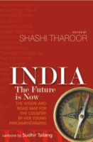 India: The Future is Now: Book