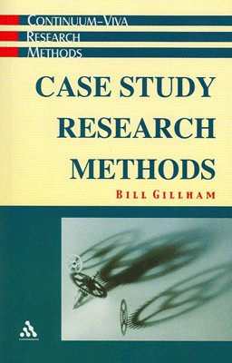 methods of case study research