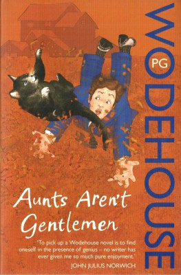 Aunts Aren't Gentlemen price comparison at Flipkart, Amazon, Crossword, Uread, Bookadda, Landmark, Homeshop18
